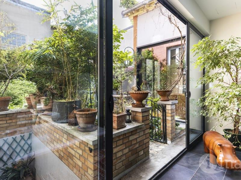 Sale house / villa Asnieres sur seine 1295000€ - Picture 7