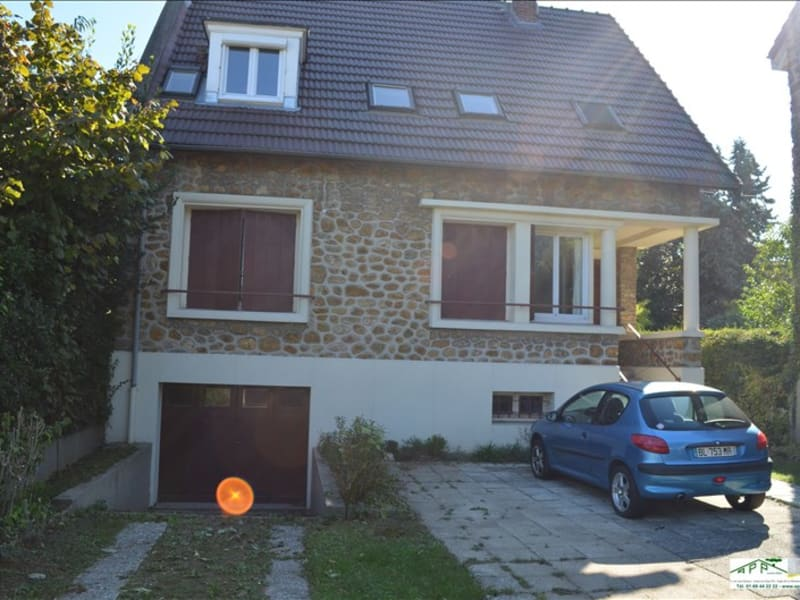 Rental apartment Athis mons 463,67€ CC - Picture 1