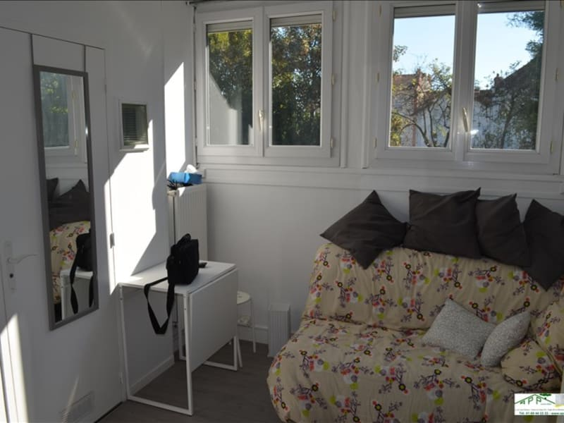 Rental apartment Athis mons 463,67€ CC - Picture 2