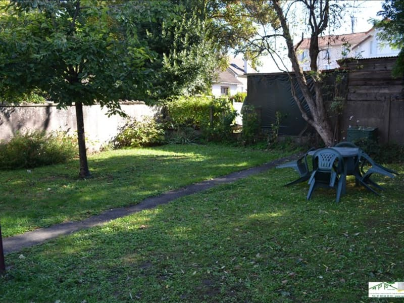Rental apartment Athis mons 463,67€ CC - Picture 6