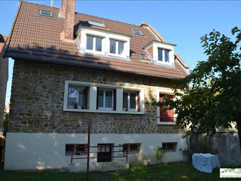 Rental apartment Athis mons 463,67€ CC - Picture 7