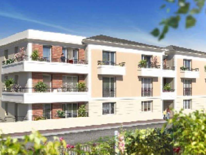 Rental apartment Vigneux sur seine 520,19€ CC - Picture 1