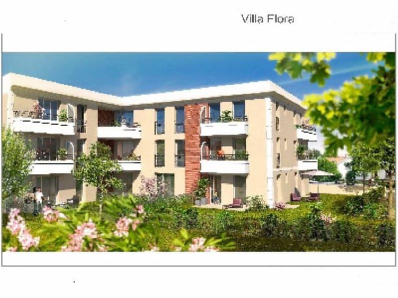Rental apartment Vigneux sur seine 520,19€ CC - Picture 2