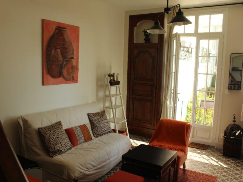 Rental apartment Ablon sur seine 710€ CC - Picture 2