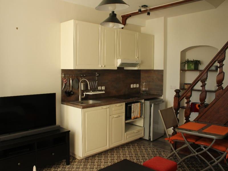 Rental apartment Ablon sur seine 710€ CC - Picture 3