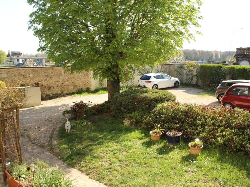 Rental apartment Ablon sur seine 710€ CC - Picture 4