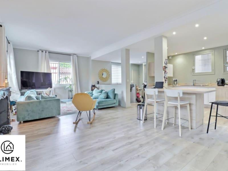 Vente appartement Toulouse 608000€ - Photo 1