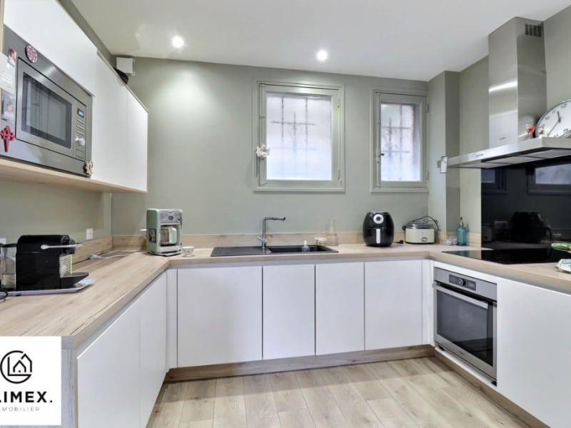 Vente appartement Toulouse 608000€ - Photo 3