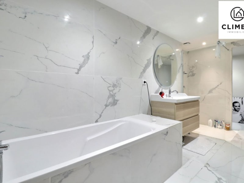 Vente appartement Toulouse 608000€ - Photo 4