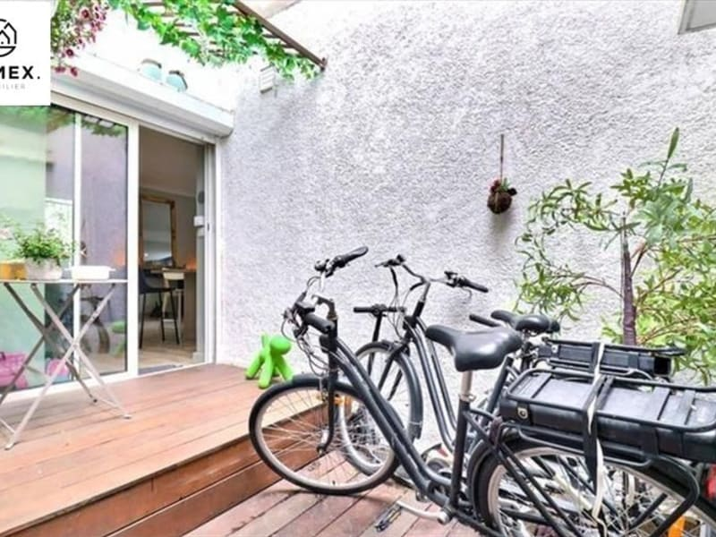 Vente appartement Toulouse 608000€ - Photo 5