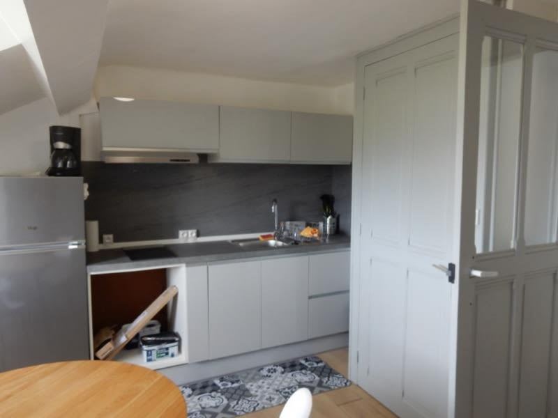 Rental apartment Fontaine 560€ CC - Picture 6