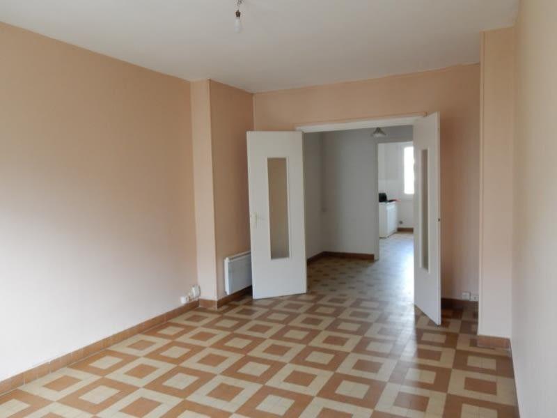 Rental apartment Grenoble 752€ CC - Picture 1