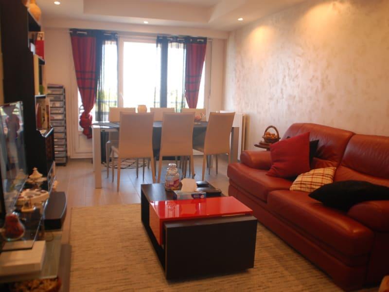 Vente appartement Bondy 199000€ - Photo 1