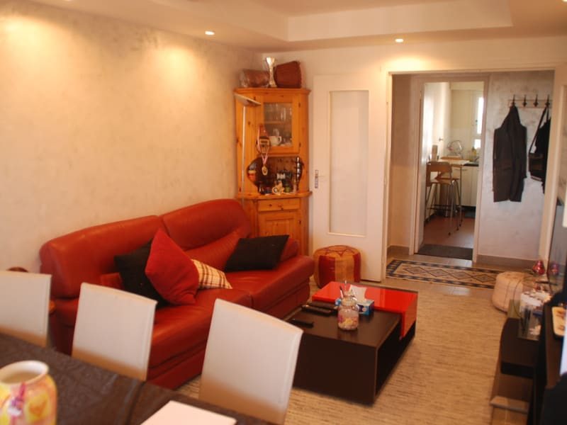 Vente appartement Bondy 199000€ - Photo 3