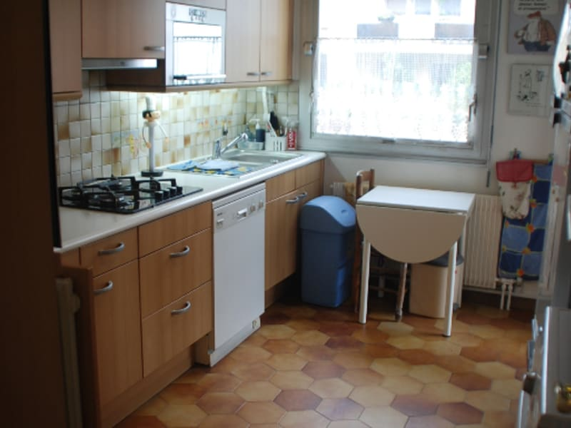 Vente appartement Bondy 195300€ - Photo 3