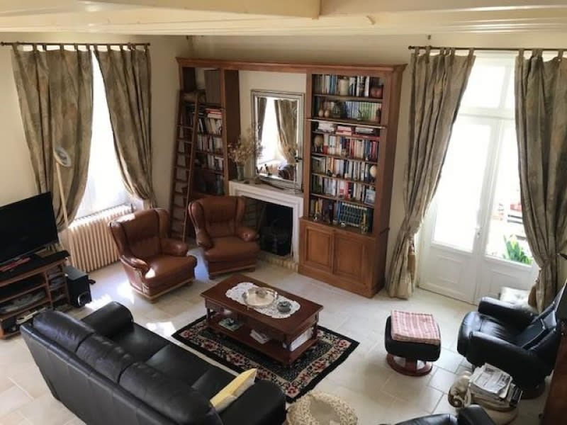 Vente maison / villa St andre de cubzac 484000€ - Photo 10