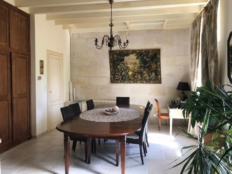 Vente maison / villa St andre de cubzac 484000€ - Photo 11