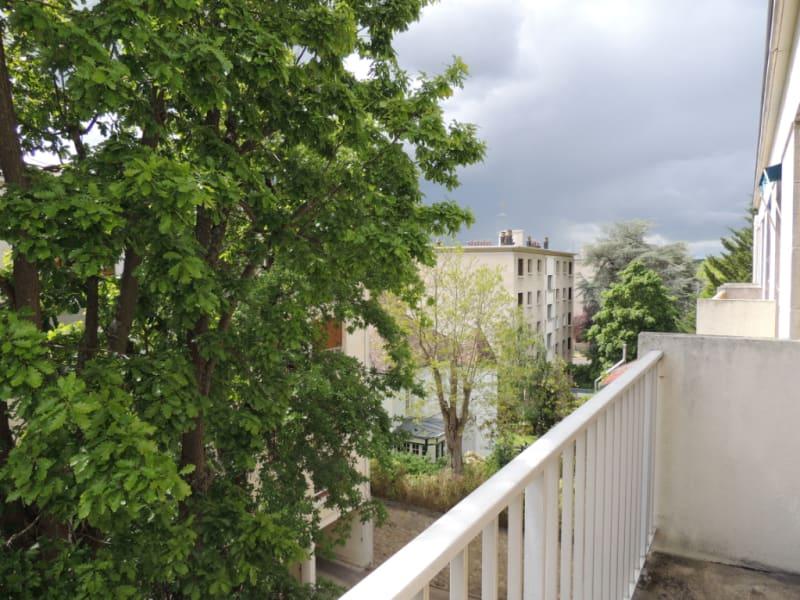 Sale apartment Le vesinet 360000€ - Picture 4
