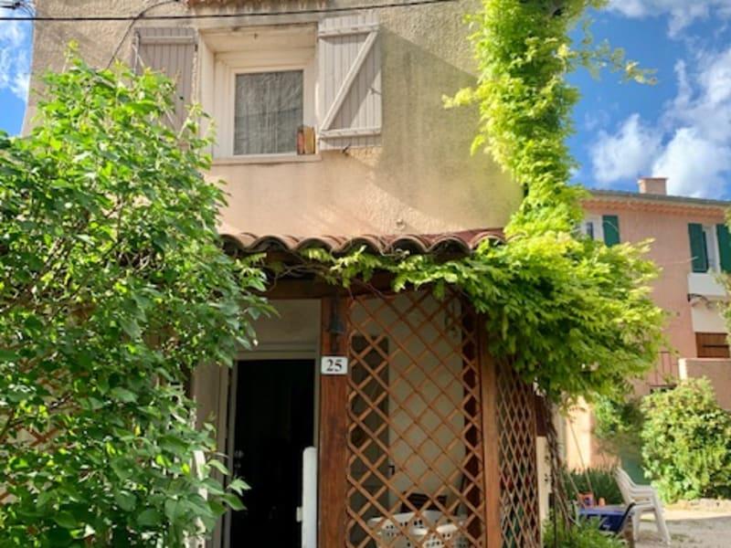 Vente maison / villa Cabries 260000€ - Photo 1