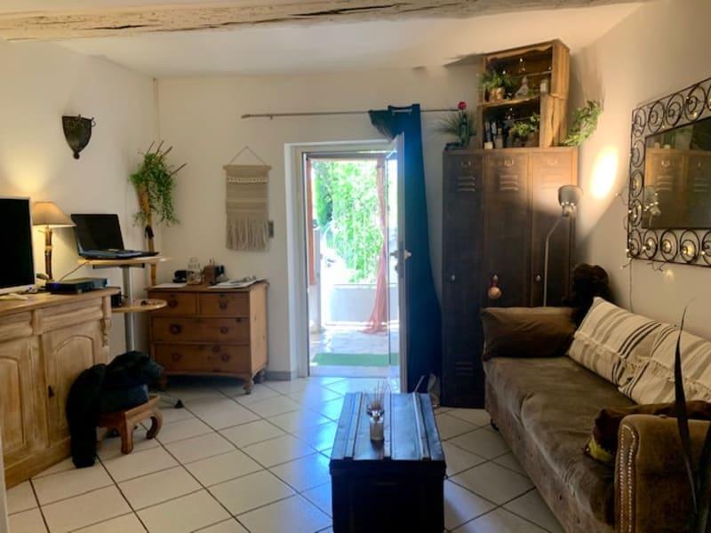 Vente maison / villa Cabries 260000€ - Photo 6