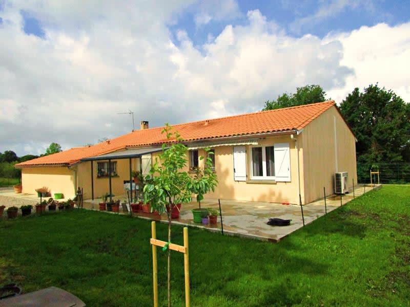 Sale house / villa Bordeaux 358000€ - Picture 1