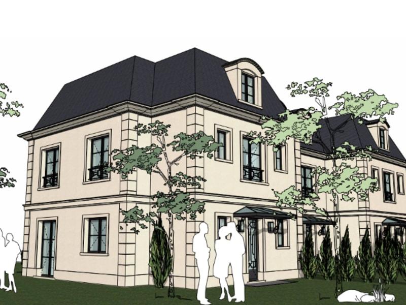 Sale house / villa Maisons laffitte 1245000€ - Picture 1