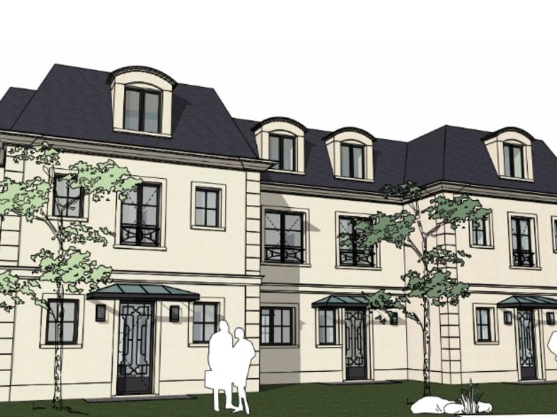 Sale house / villa Maisons laffitte 1245000€ - Picture 2