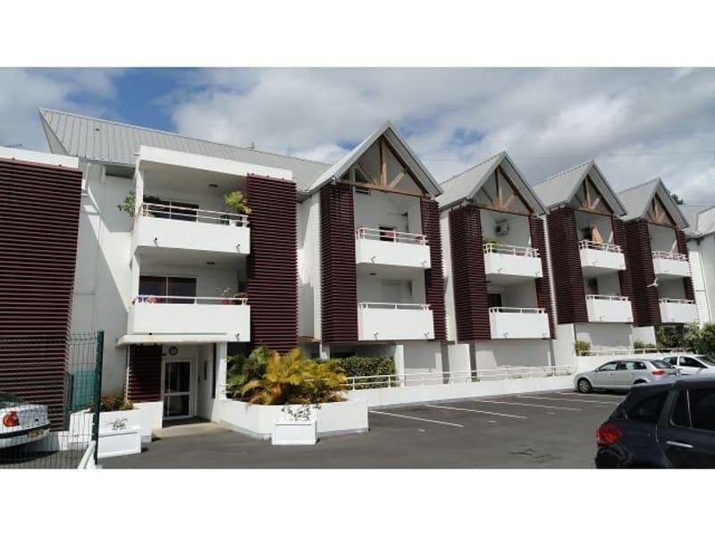 Location appartement Ste clotilde 568€ CC - Photo 1