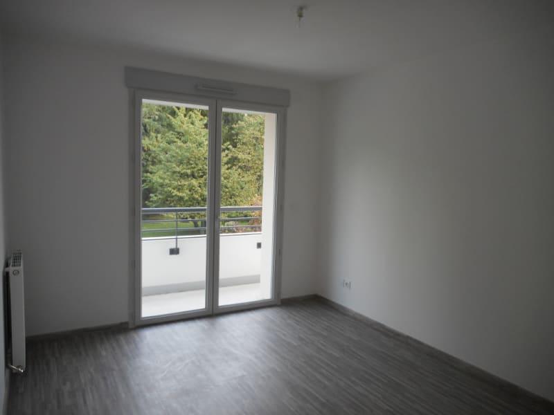 Sale apartment Voiron 210000€ - Picture 4