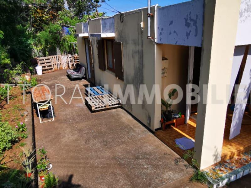 Vente maison / villa Saint leu 357000€ - Photo 2