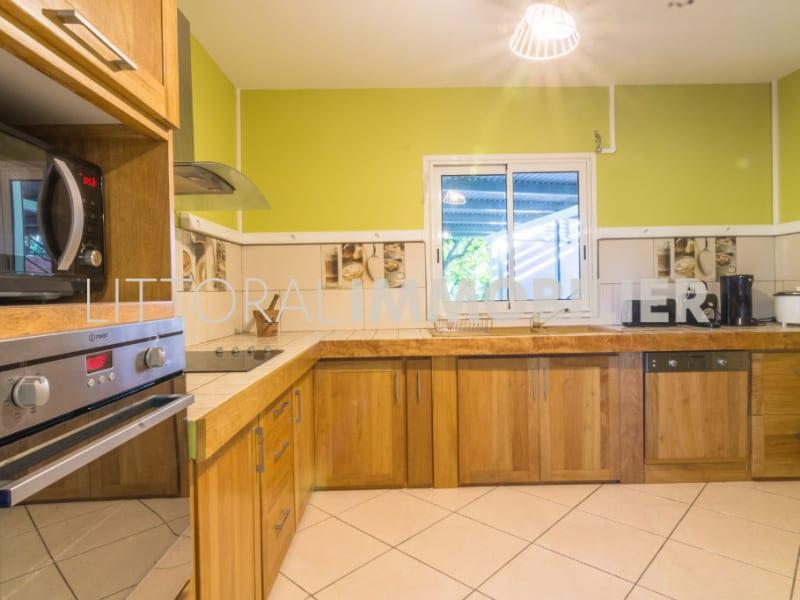 Rental house / villa Saint francois 1650€ CC - Picture 2