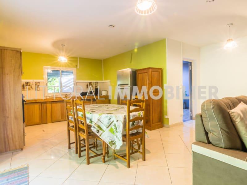 Rental house / villa Saint francois 1650€ CC - Picture 3