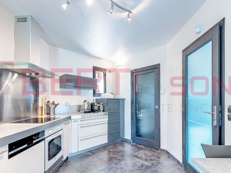 Sale house / villa Antheor 1450000€ - Picture 4