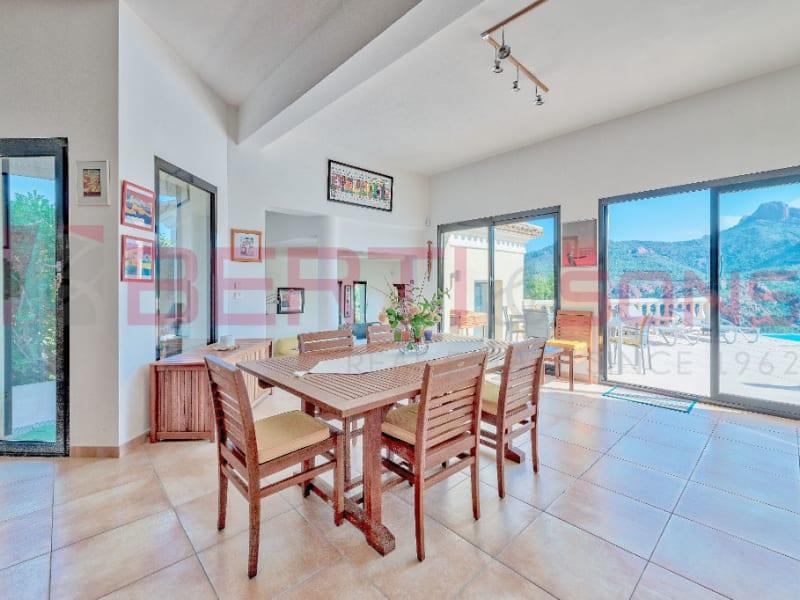 Sale house / villa Antheor 1450000€ - Picture 5