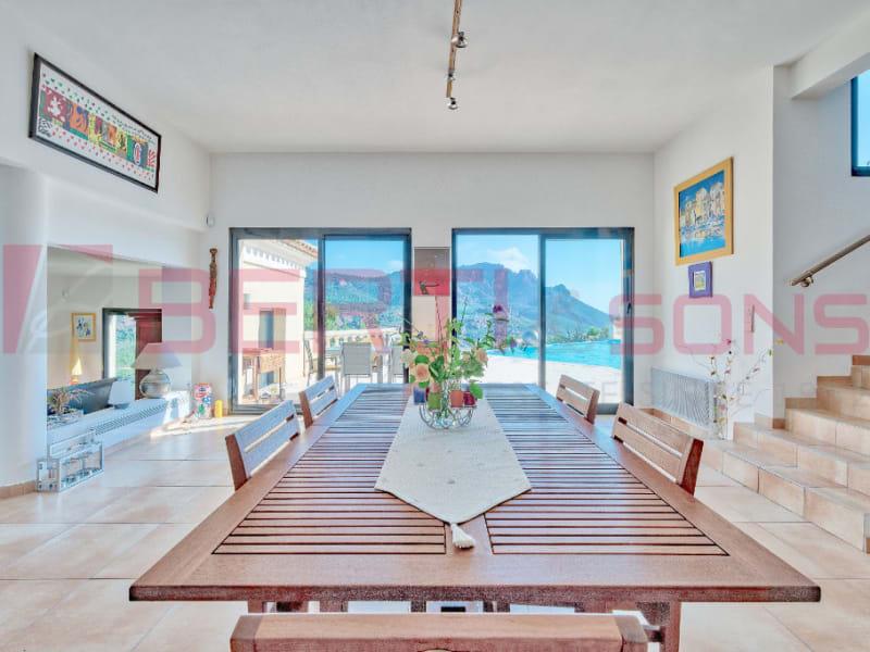 Sale house / villa Antheor 1450000€ - Picture 7