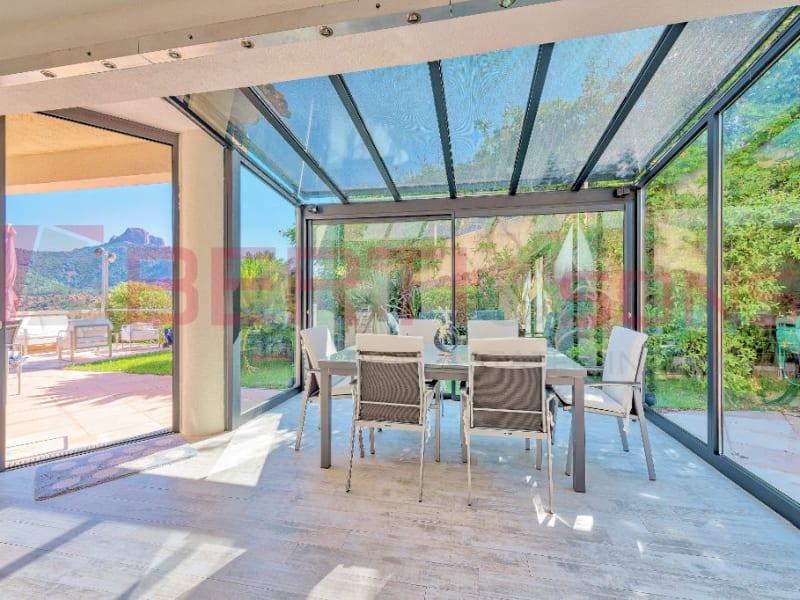Sale house / villa Antheor 1450000€ - Picture 8
