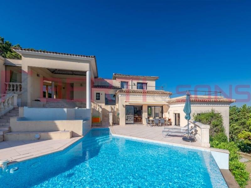 Sale house / villa Antheor 1450000€ - Picture 10