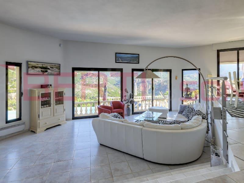 Sale house / villa Antheor 1450000€ - Picture 14