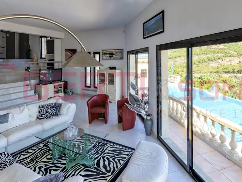 Sale house / villa Antheor 1450000€ - Picture 15