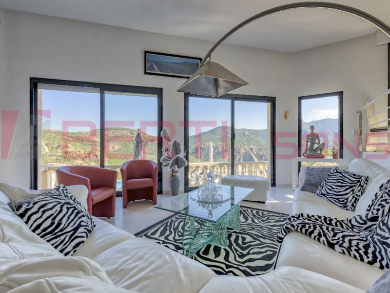 Sale house / villa Antheor 1450000€ - Picture 16