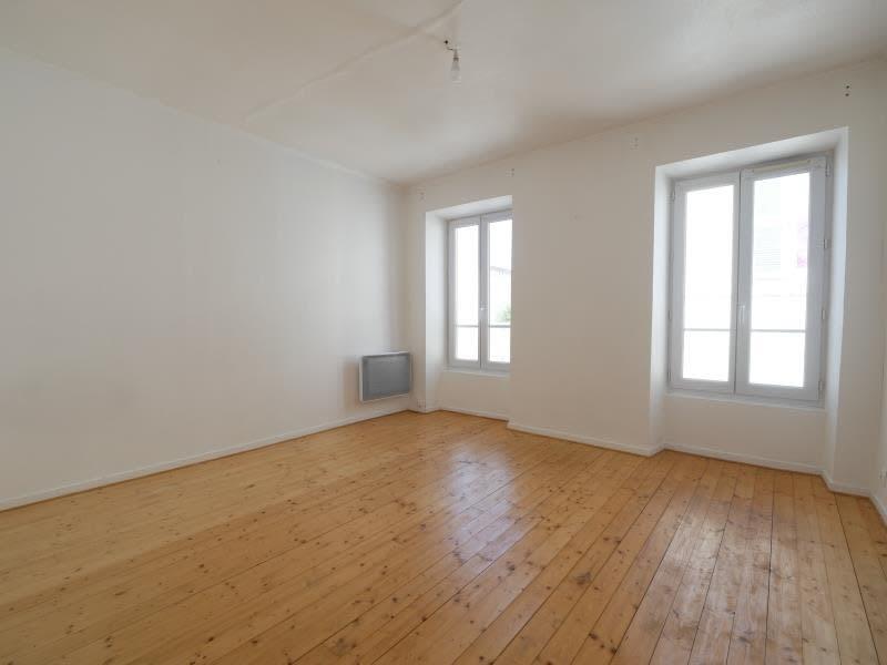 Sale house / villa Aigrefeuille d aunis 209500€ - Picture 2