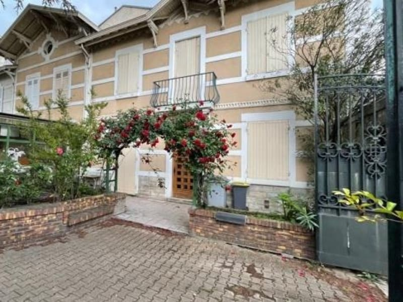 Vendita casa Vienne 472500€ - Fotografia 10