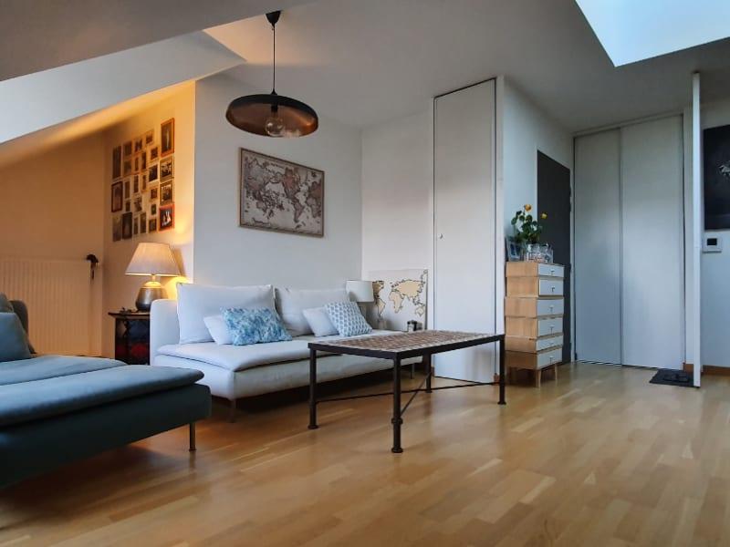 Sale apartment Brie comte robert 290000€ - Picture 2
