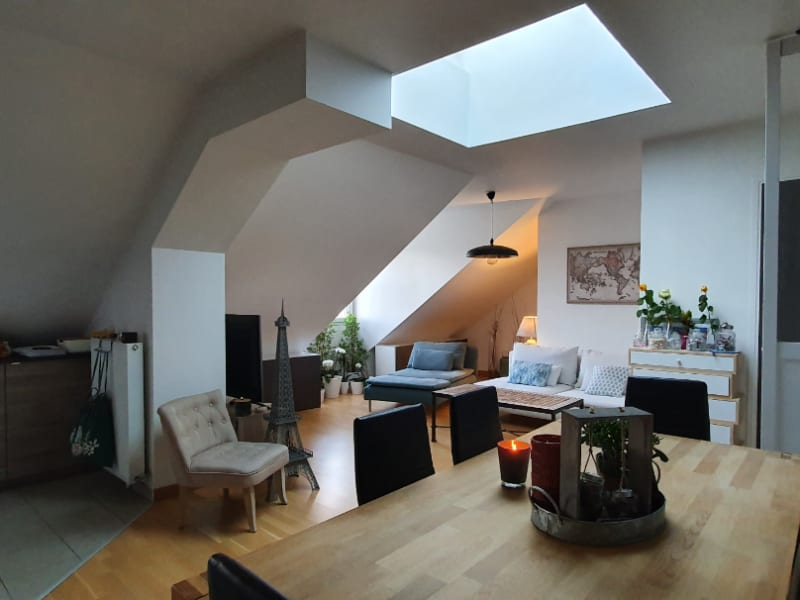 Sale apartment Brie comte robert 290000€ - Picture 4