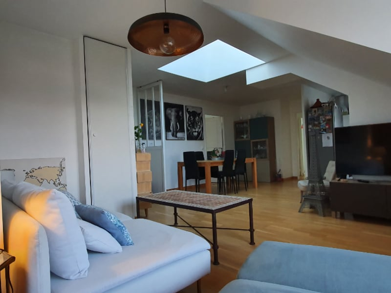 Sale apartment Brie comte robert 290000€ - Picture 5