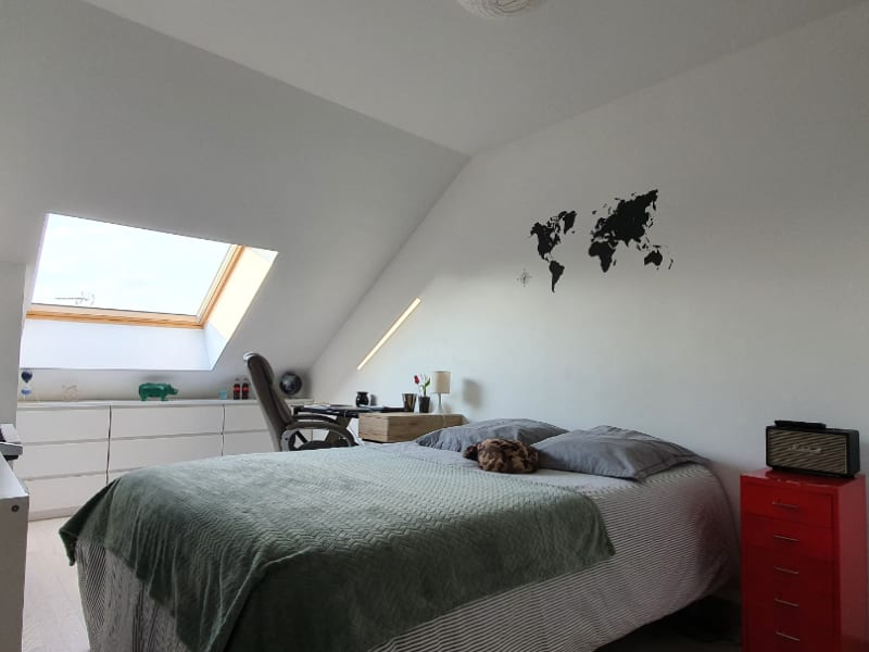 Sale apartment Brie comte robert 290000€ - Picture 8