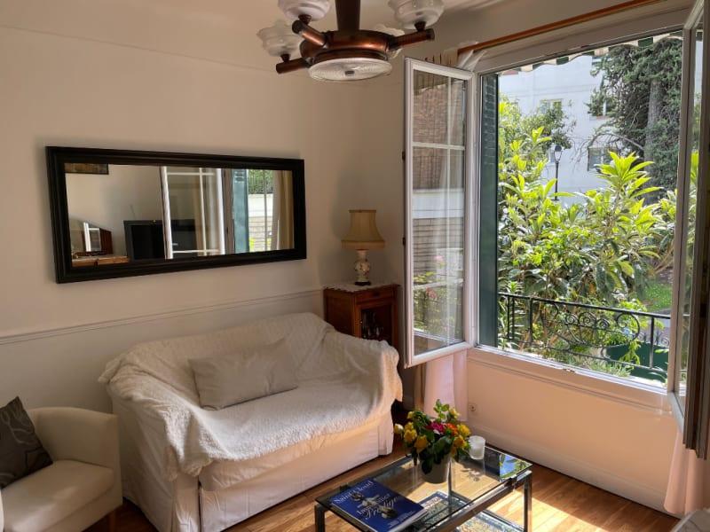 Rental apartment Saint cloud 1500€ CC - Picture 1