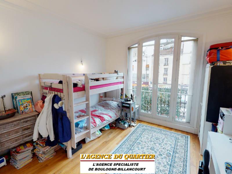 Sale apartment Boulogne billancourt 649000€ - Picture 6