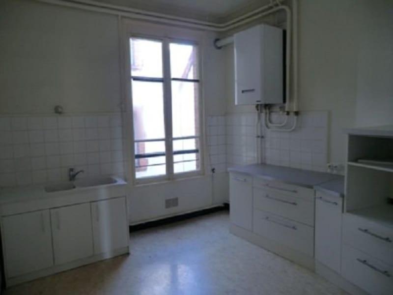Rental apartment Chalon sur saone 735€ CC - Picture 16