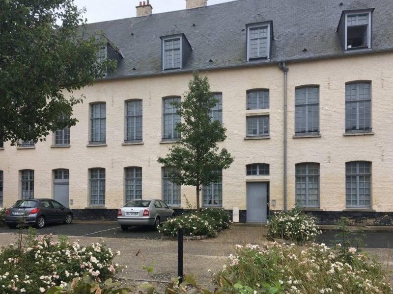 Sale apartment Aire sur la lys 90000€ - Picture 4